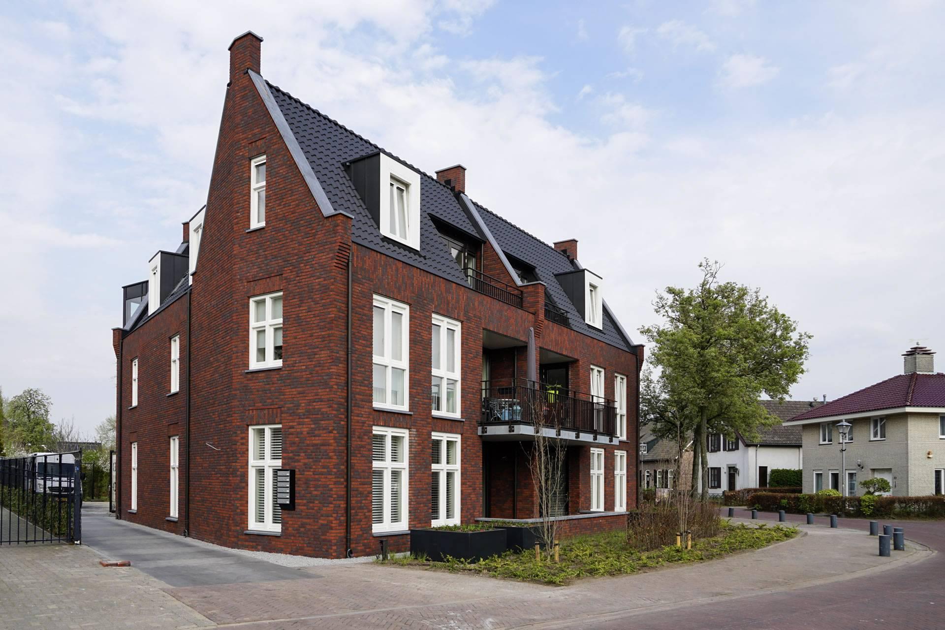 Verouden Bouwbedrijf - 6 luxe nieuwbouw appartementen - 02 - DSC05034