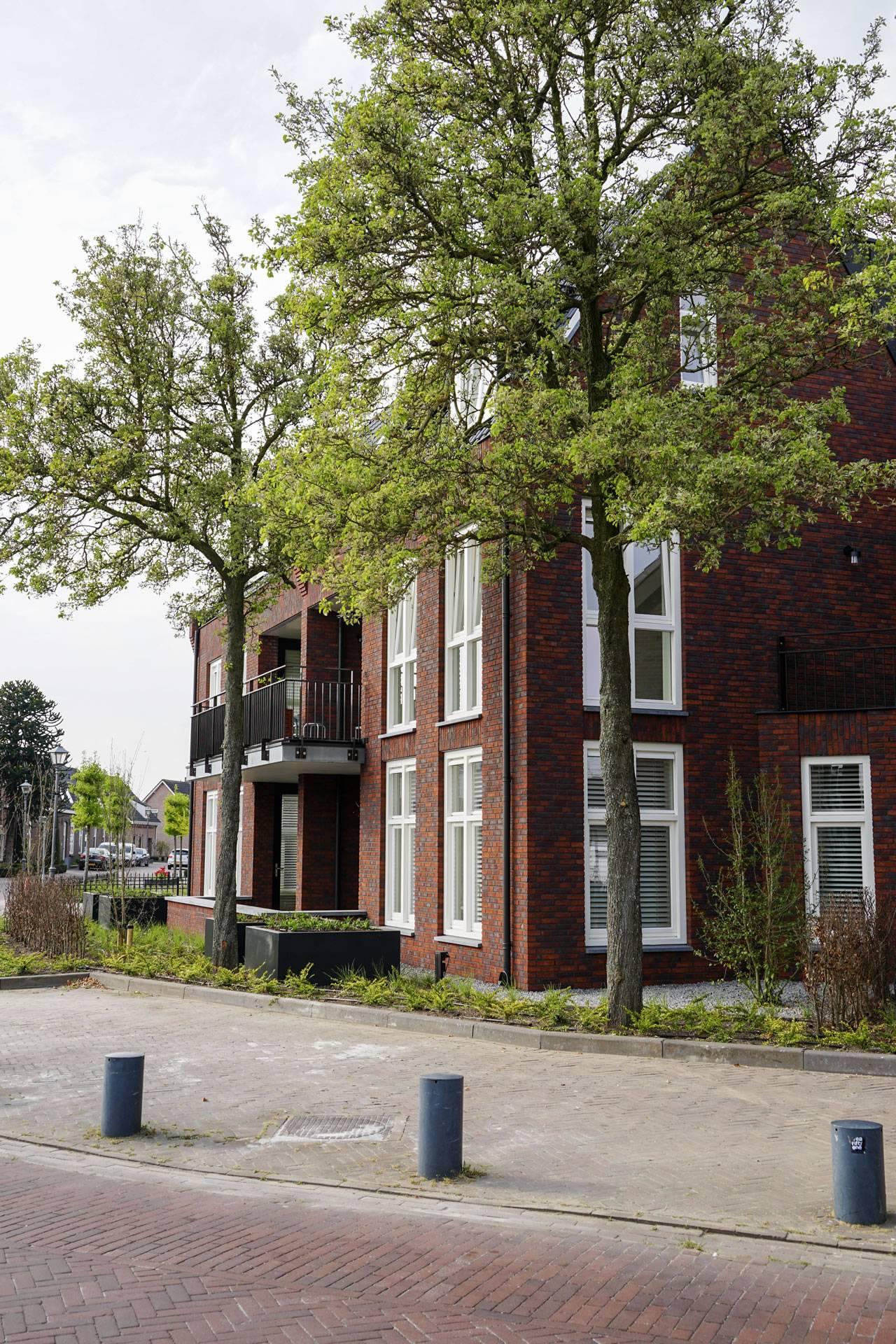 Verouden Bouwbedrijf - 6 luxe nieuwbouw appartementen - 06 - DSC05039