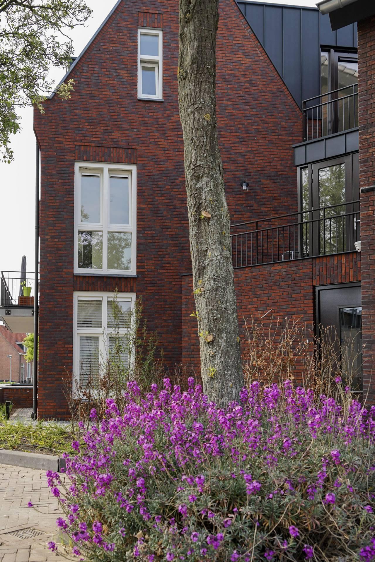 Verouden Bouwbedrijf - 6 luxe nieuwbouw appartementen - 08 - DSC05041