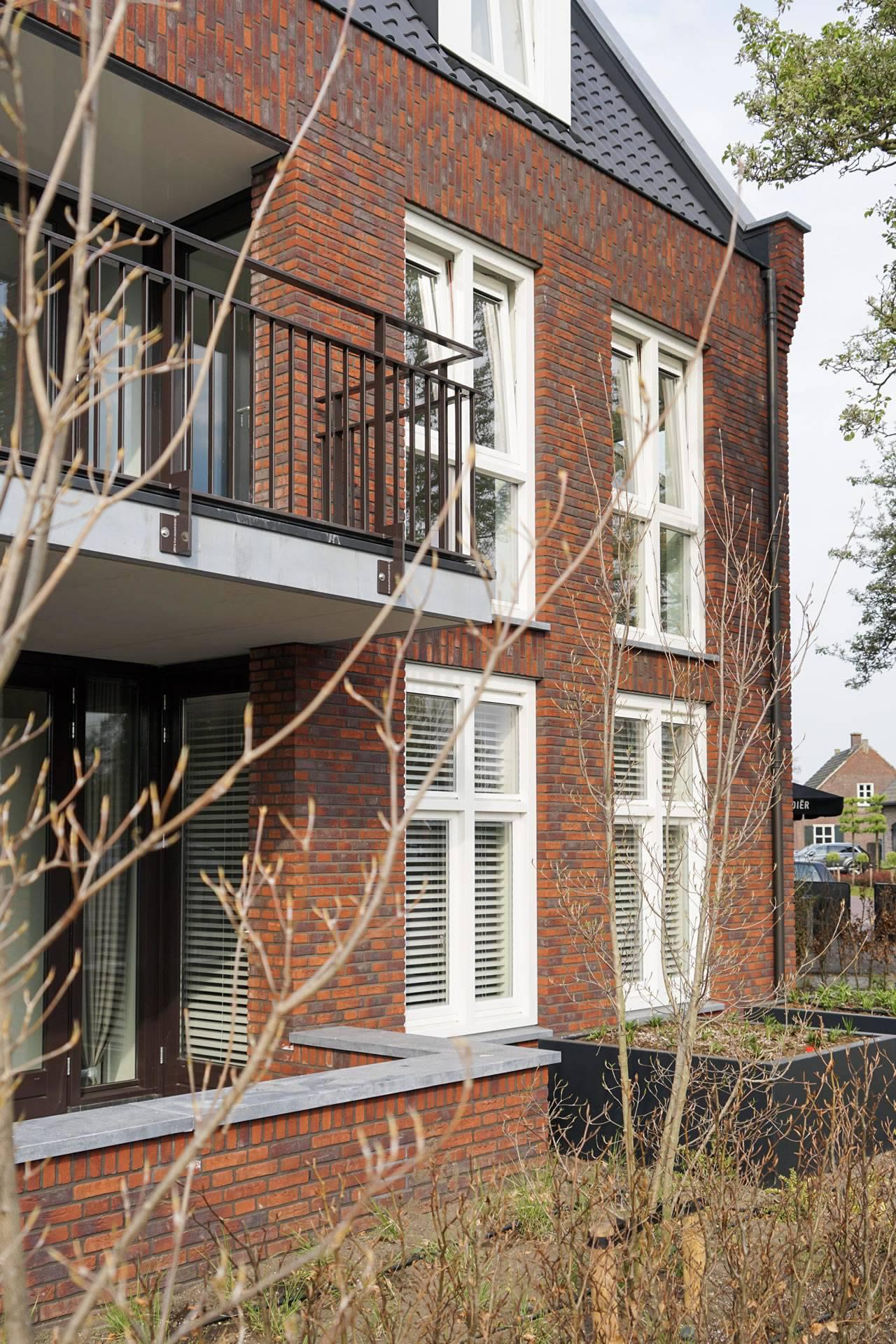 Verouden Bouwbedrijf - 6 luxe nieuwbouw appartementen - 17 - DSC05051