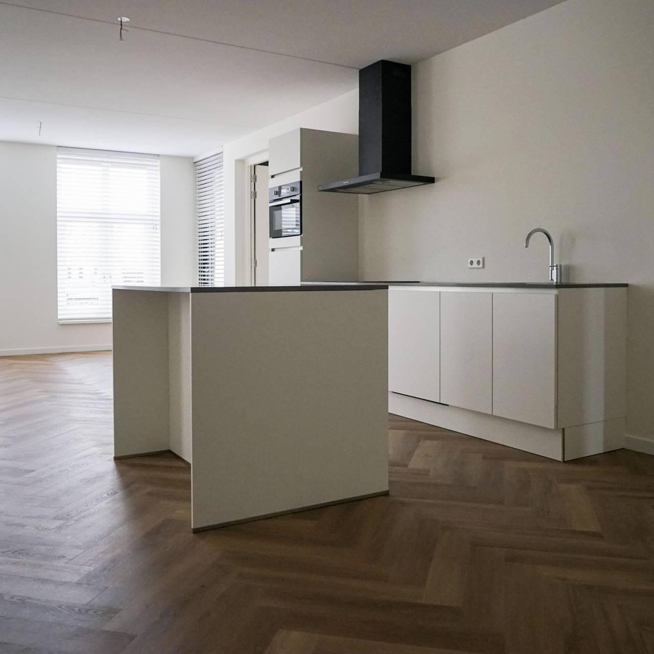 Verouden Bouwbedrijf - 6 luxe nieuwbouw appartementen - 41 - DSC05238