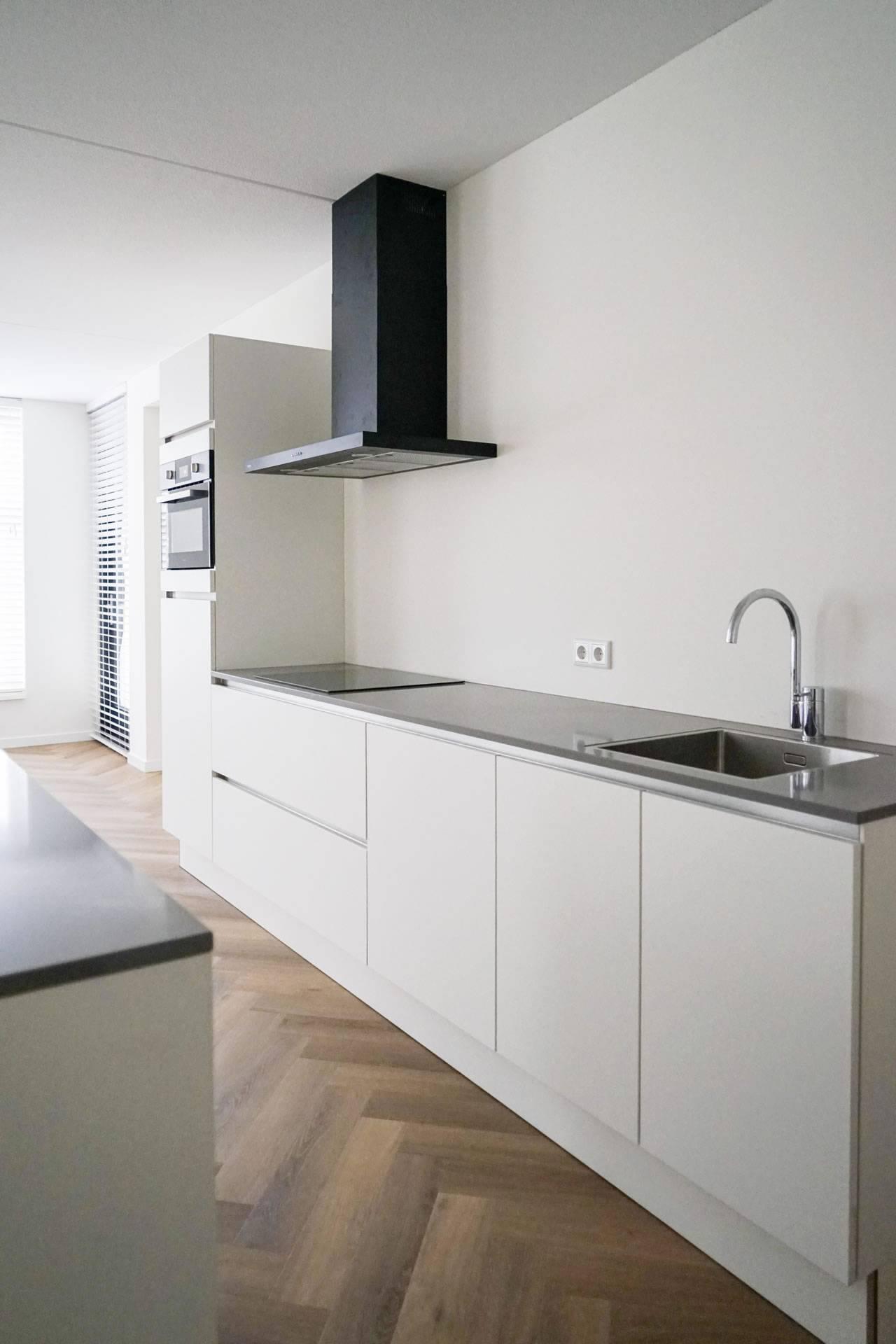 Verouden Bouwbedrijf - 6 luxe nieuwbouw appartementen - 42 - DSC05239