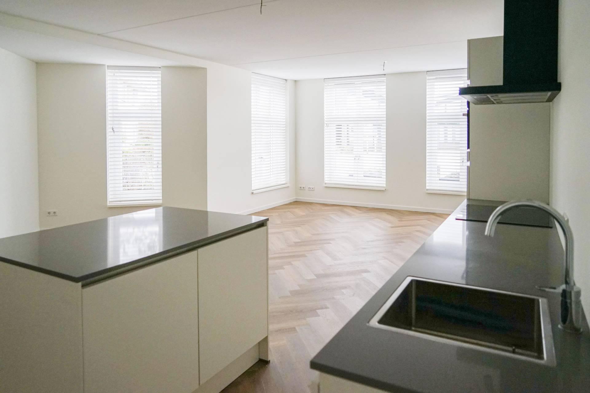 Verouden Bouwbedrijf - 6 luxe nieuwbouw appartementen - 44 - DSC05241