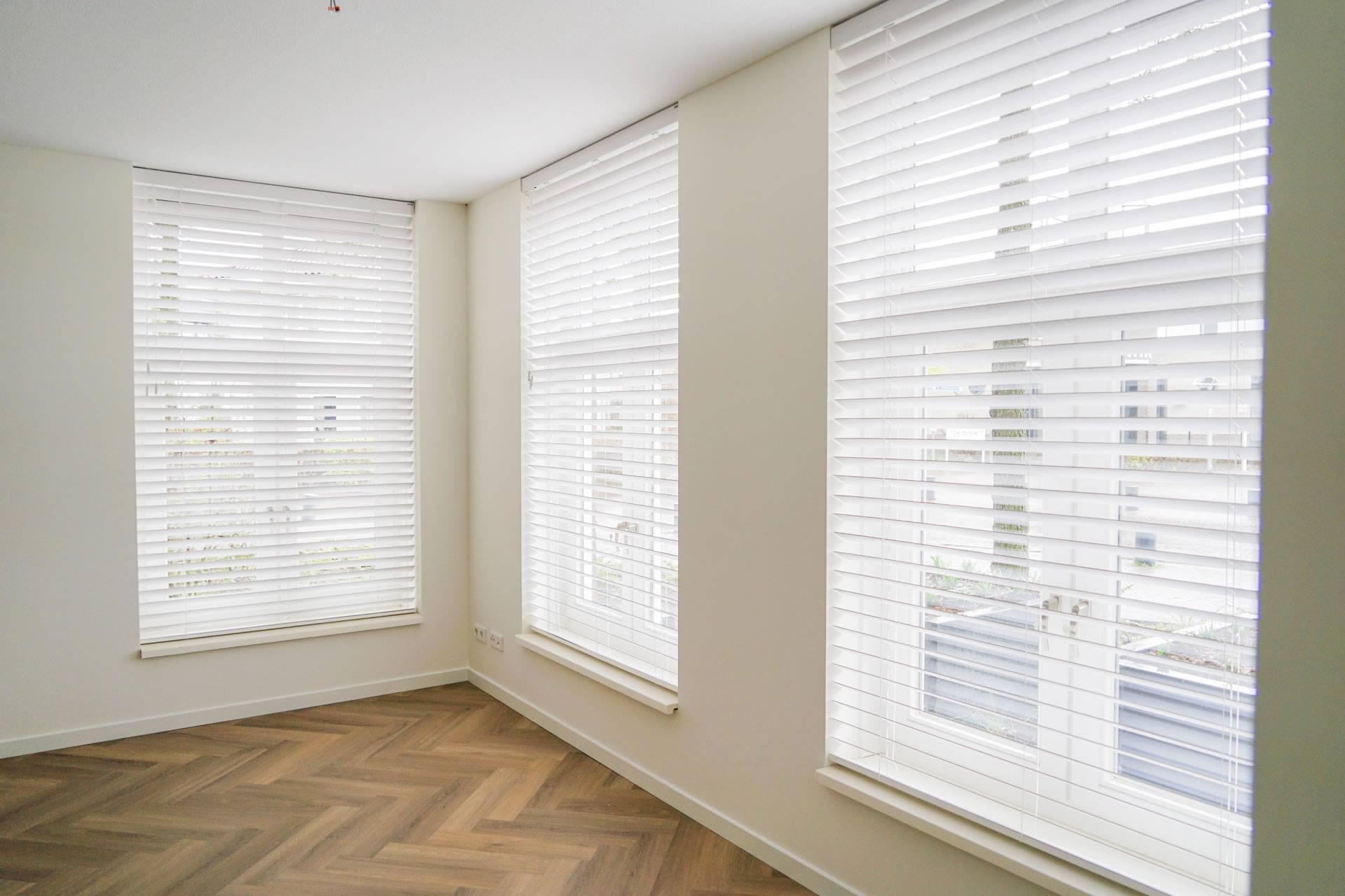 Verouden Bouwbedrijf - 6 luxe nieuwbouw appartementen - 48 - DSC05245