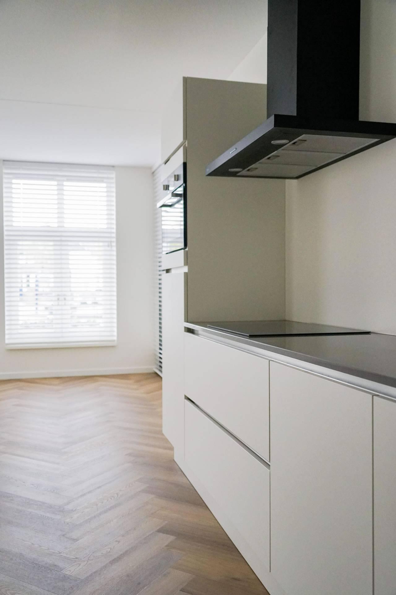Verouden Bouwbedrijf - 6 luxe nieuwbouw appartementen - 59 - DSC05260