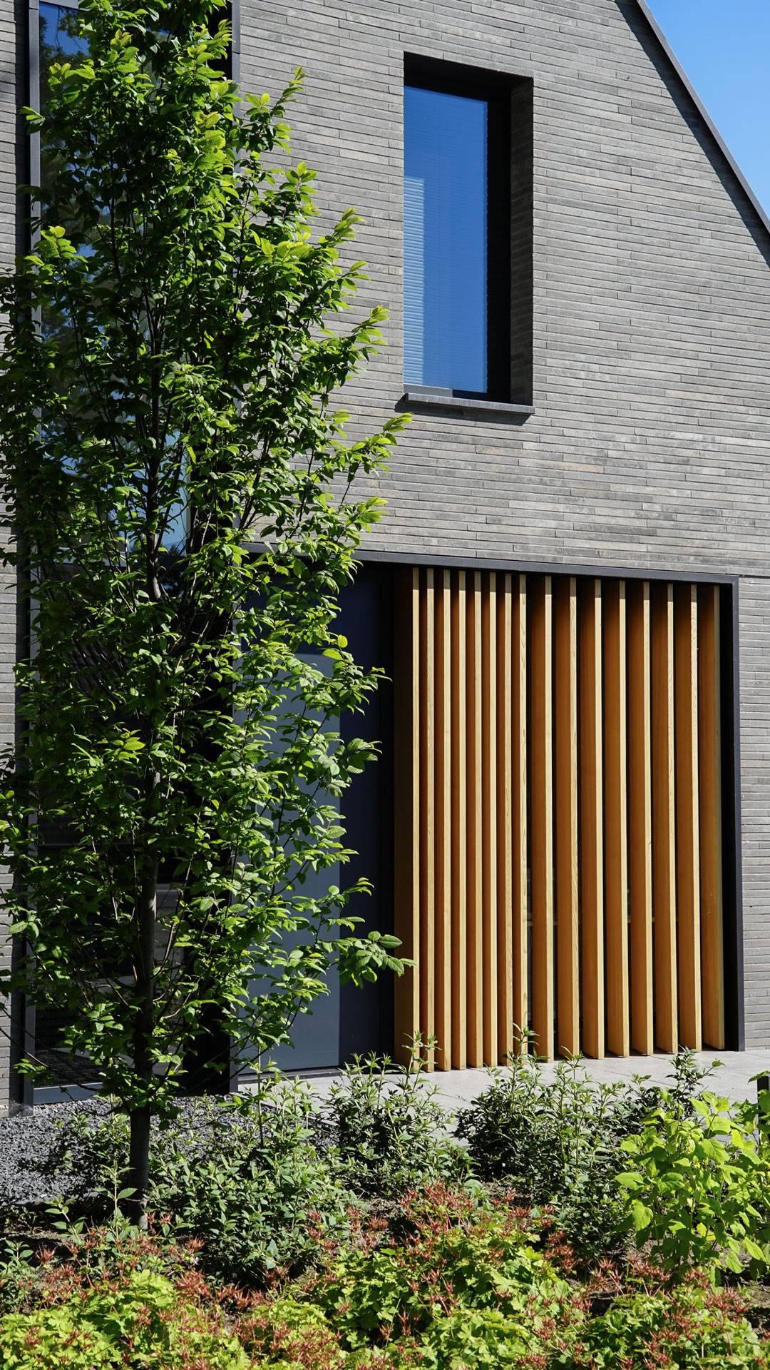 Verouden Bouwbedrijf - Vrijstaande nieuwbouw woning met mantelzorgwoning - 39 - DSC05729